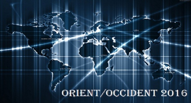 Orient/Occident
