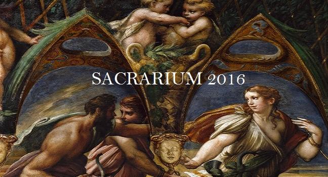 Sacrarium