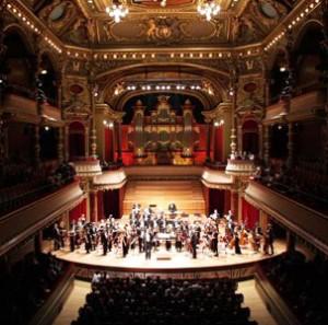 lviv philarmonic orchestra